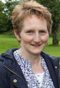 Claire Kearney BA. HDE.
