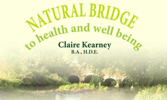 Claire Kearney Logo